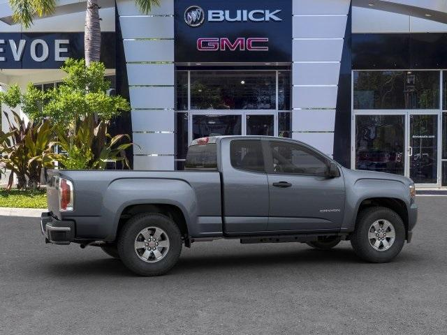 2020 Canyon Extended Cab 4x2, Pickup #T20181 - photo 5