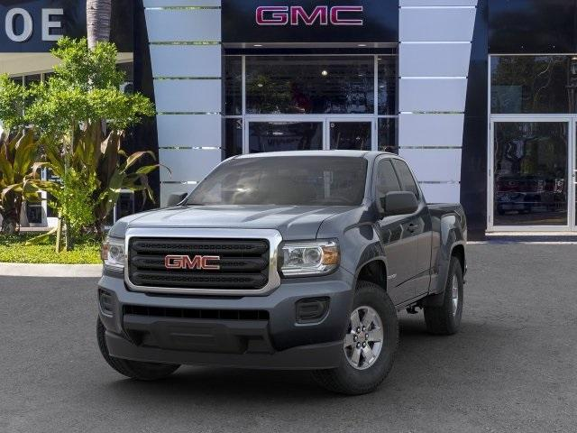 2020 Canyon Extended Cab 4x2, Pickup #T20181 - photo 6