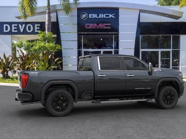 2020 Sierra 2500 Crew Cab 4x4, Pickup #T20199 - photo 5