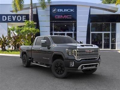 2020 Sierra 2500 Crew Cab 4x4, Pickup #T20199 - photo 1