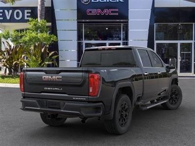 2020 Sierra 2500 Crew Cab 4x4, Pickup #T20199 - photo 2