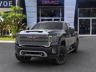 2020 Sierra 2500 Crew Cab 4x4, Pickup #T20199 - photo 6