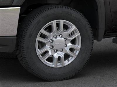 2020 Sierra 3500 Crew Cab 4x4, Pickup #T20204 - photo 7
