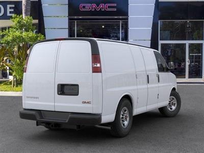 2020 Savana 2500 4x2, Empty Cargo Van #T20208 - photo 2