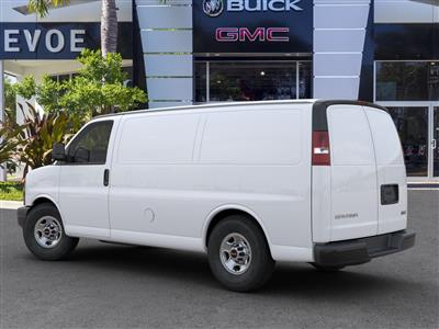 2020 GMC Savana 2500 RWD, Empty Cargo Van #T20209 - photo 20