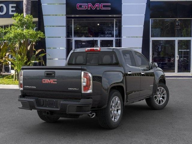 2020 Canyon Crew Cab 4x2, Pickup #T20218 - photo 2