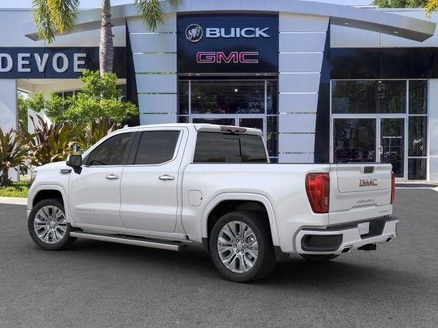 2020 Sierra 1500 Crew Cab 4x4, Pickup #T20234 - photo 4