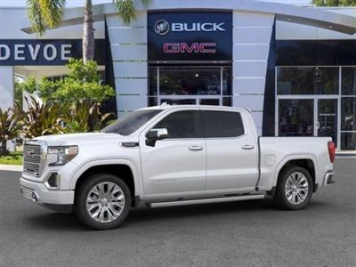 2020 Sierra 1500 Crew Cab 4x4, Pickup #T20234 - photo 3
