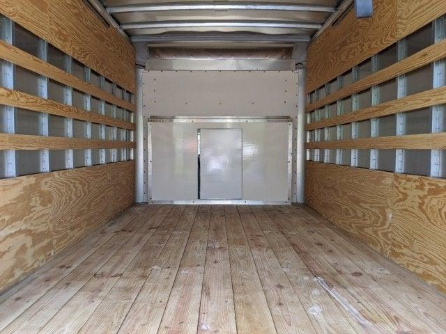 2020 GMC Savana 3500 RWD, Knapheide KCA Cutaway Van #T20244 - photo 11