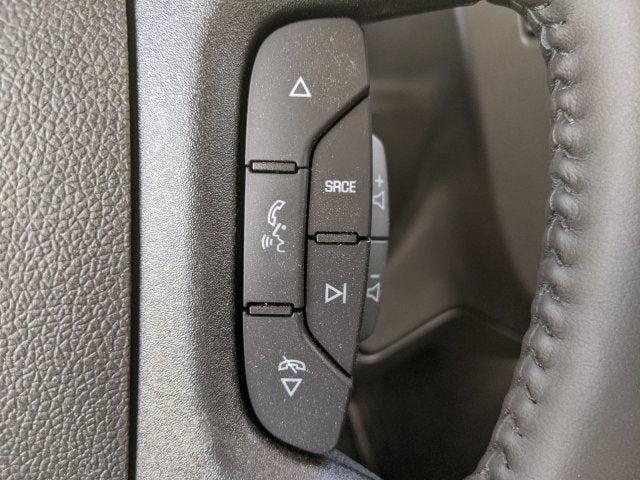 2020 GMC Savana 3500 RWD, Knapheide KCA Cutaway Van #T20244 - photo 18