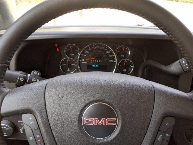 2020 GMC Savana 3500 RWD, Knapheide KCA Cutaway Van #T20244 - photo 19