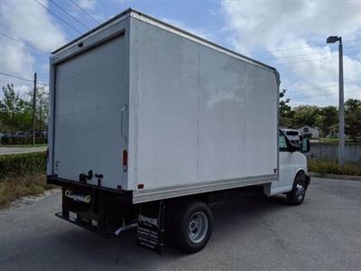 2020 GMC Savana 3500 RWD, Knapheide KCA Cutaway Van #T20244 - photo 2