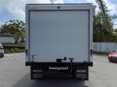 2020 GMC Savana 3500 RWD, Knapheide KCA Cutaway Van #T20244 - photo 5