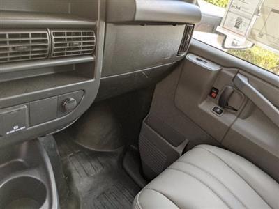 2020 GMC Savana 3500 RWD, Knapheide KCA Cutaway Van #T20244 - photo 14