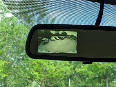 2020 GMC Savana 3500 RWD, Knapheide KCA Cutaway Van #T20244 - photo 22