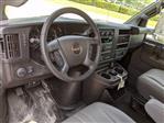 2020 GMC Savana 3500 RWD, Knapheide KCA Cutaway Van #T20244 - photo 13