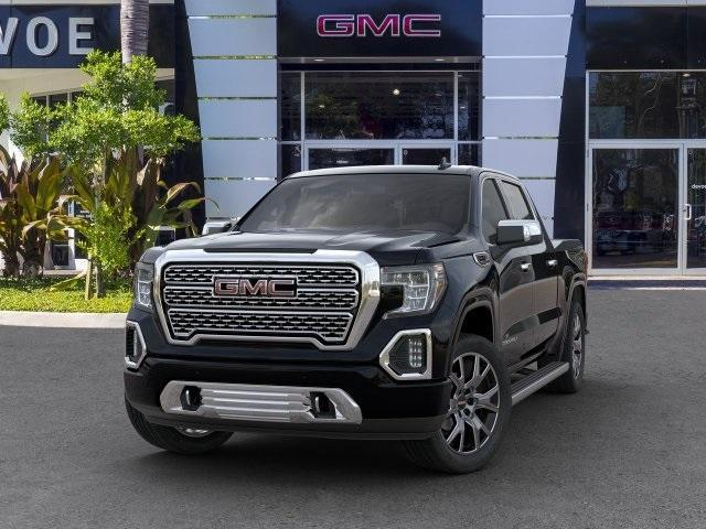 2020 Sierra 1500 Crew Cab 4x4, Pickup #T20249 - photo 6