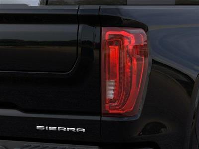 2020 Sierra 1500 Crew Cab 4x4, Pickup #T20249 - photo 9