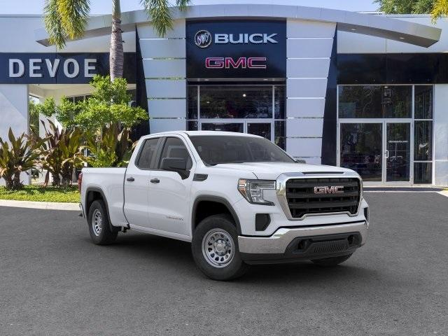 2020 Sierra 1500 Extended Cab 4x4, Pickup #T20270 - photo 1