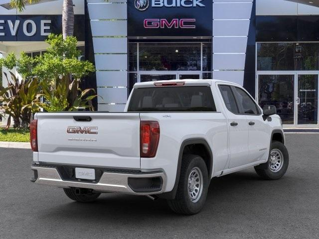 2020 Sierra 1500 Extended Cab 4x4, Pickup #T20270 - photo 2