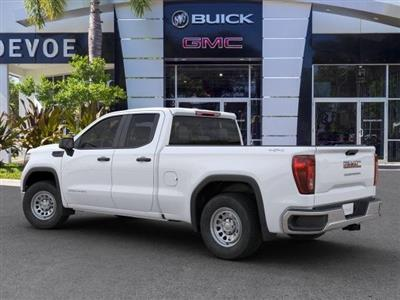 2020 Sierra 1500 Extended Cab 4x4, Pickup #T20270 - photo 4