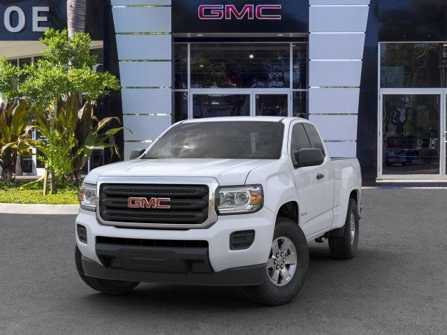 2020 Canyon Extended Cab 4x2, Pickup #T20274 - photo 6
