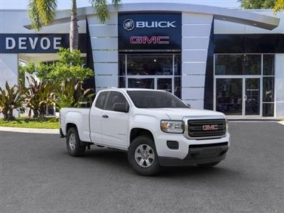 2020 Canyon Extended Cab 4x2, Pickup #T20274 - photo 1