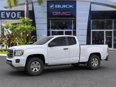 2020 Canyon Extended Cab 4x2, Pickup #T20274 - photo 3
