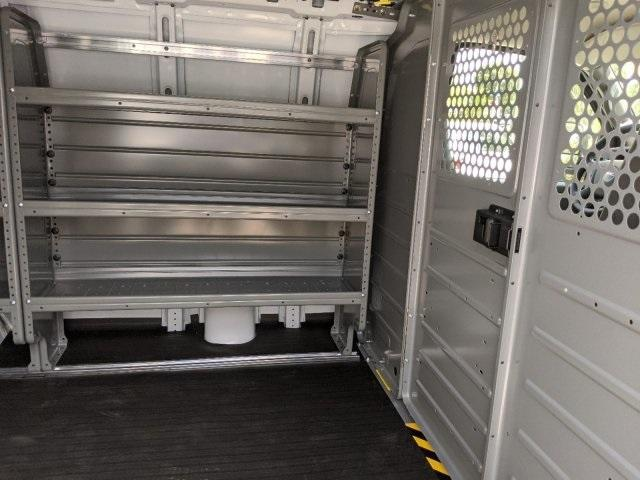 2020 Savana 2500 4x2, Upfitted Cargo Van #T20276 - photo 14