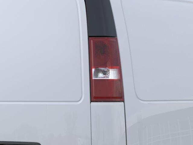 2020 Savana 2500 4x2, Upfitted Cargo Van #T20276 - photo 23