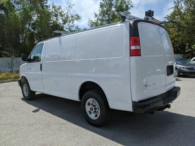 2020 Savana 2500 4x2, Upfitted Cargo Van #T20276 - photo 7