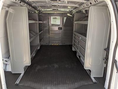 2020 Savana 2500 4x2, Upfitted Cargo Van #T20276 - photo 2