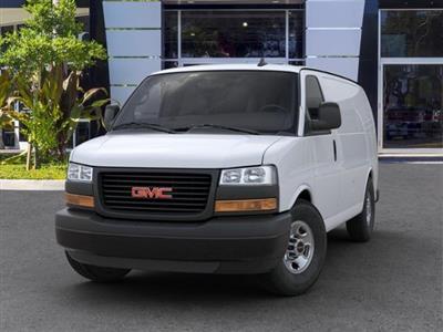 2020 Savana 2500 4x2, Upfitted Cargo Van #T20276 - photo 17