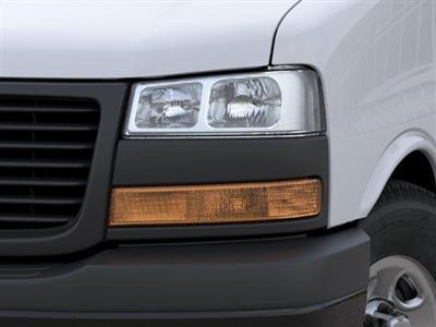 2020 Savana 2500 4x2, Upfitted Cargo Van #T20276 - photo 21
