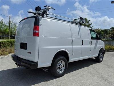 2020 Savana 2500 4x2, Upfitted Cargo Van #T20276 - photo 3