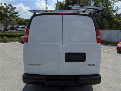 2020 Savana 2500 4x2, Upfitted Cargo Van #T20276 - photo 6