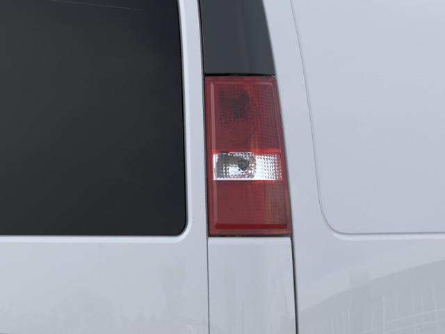 2020 GMC Savana 3500 RWD, Adrian Steel Commercial Shelving Upfitted Cargo Van #T20291 - photo 23