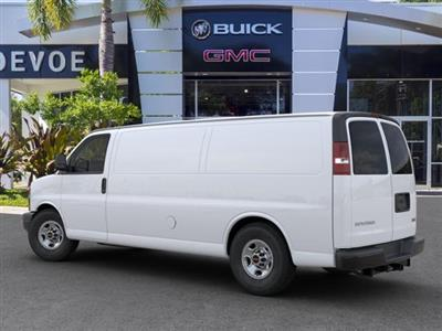 2020 GMC Savana 3500 RWD, Adrian Steel Commercial Shelving Upfitted Cargo Van #T20291 - photo 37
