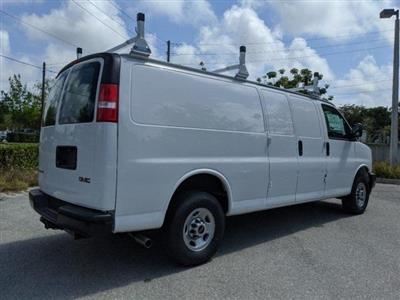 2020 Savana 3500 4x2, Adrian Steel Commercial Shelving Upfitted Cargo Van #T20291 - photo 3