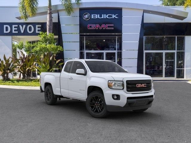 2020 Canyon Extended Cab 4x2, Pickup #T20314 - photo 1