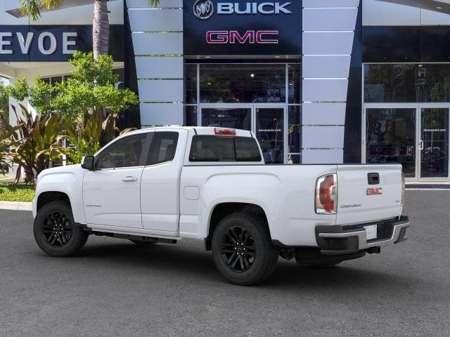 2020 Canyon Extended Cab 4x2, Pickup #T20314 - photo 4