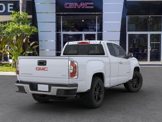 2020 Canyon Extended Cab 4x2, Pickup #T20314 - photo 2