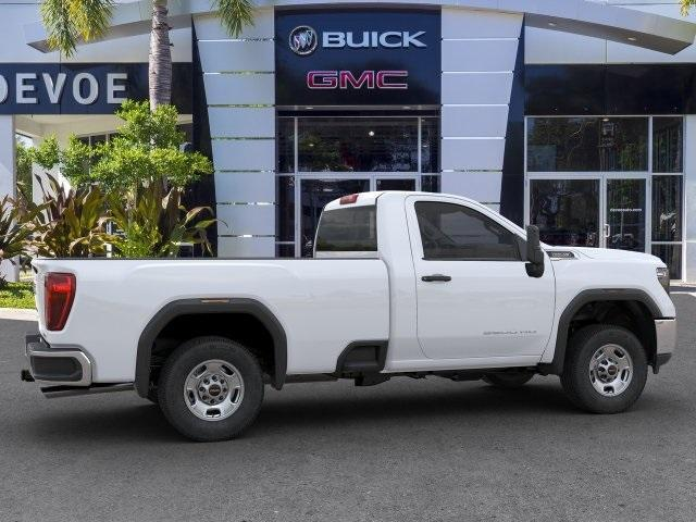 2020 Sierra 2500 Regular Cab 4x2, Pickup #T20315 - photo 5