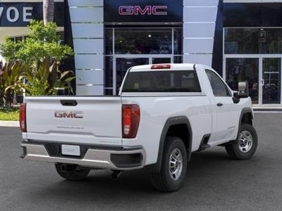 2020 Sierra 2500 Regular Cab 4x2, Pickup #T20315 - photo 2