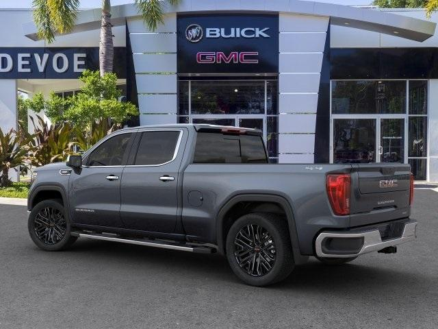 2020 Sierra 1500 Crew Cab 4x4, Pickup #T20319 - photo 4