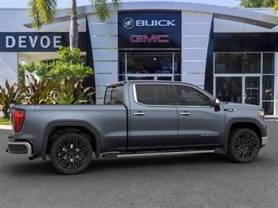 2020 Sierra 1500 Crew Cab 4x4, Pickup #T20319 - photo 5