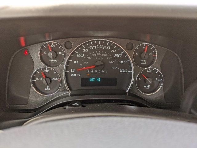 2020 GMC Savana 3500 RWD, J&B Truck Body Cutaway Van #T20326 - photo 18