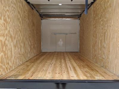 2020 GMC Savana 3500 RWD, J&B Truck Body Cutaway Van #T20326 - photo 11