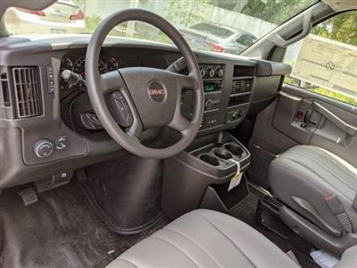 2020 GMC Savana 3500 RWD, J&B Truck Body Cutaway Van #T20326 - photo 12