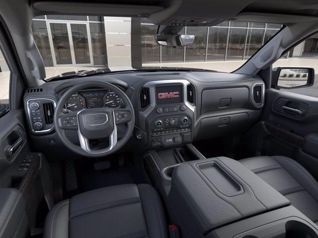 2020 Sierra 1500 Crew Cab 4x4, Pickup #T20327 - photo 10